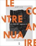 Albert Lefranc - Le contre annuaire Art - Tome 2, 63 créateurs & artistes.