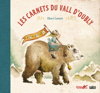 Albert Lemant - Les carnets du Vall d'Oubly.