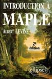 Albert Levine - .