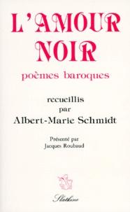 Albert-Marie Schmidt - .