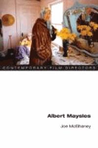 Albert Maysles.
