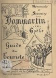 Albert Melaye - Monuments et souvenirs de Dammartin-en-Goële.