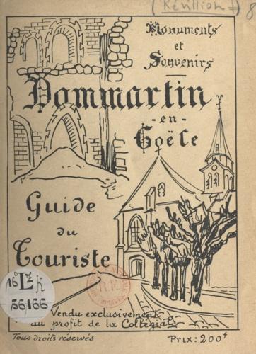 Monuments et souvenirs de Dammartin-en-Goële