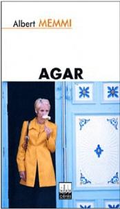 Albert Memmi - Agar.