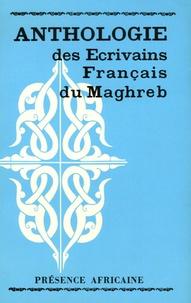 Albert Memmi et Gabriel Audisio - Anthologie des Ecrivains Français du Maghreb.