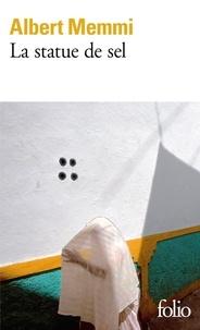 Albert Memmi - La statue de sel.