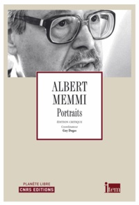 Albert Memmi - Portraits.