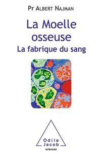 Albert Najman - La Moelle osseuse - La fabrique du sang.