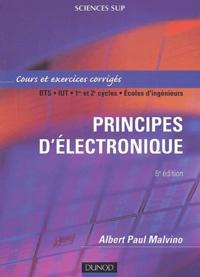 Principes délectronique - Cours et exercices corrigés, 6ème édition.pdf