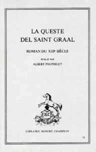 Albert Pauphilet - .