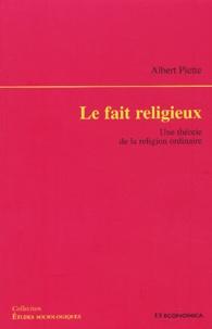 Albert Piette - .