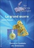 Albert Poisson - Théorie et Symboles des Alchimistes - Le grand oeuvre.