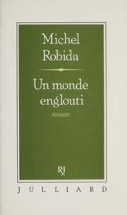 Albert Robida - Un Monde englouti  Tome 1 - La Maison de campagne.