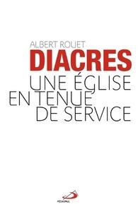 Checkpointfrance.fr Diacres - Une Eglise en tenue de service Image
