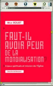 Albert Rouet - .