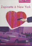 Albert Russo - Zapinette à New York.