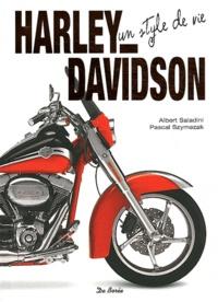 Deedr.fr Harley Davidson - Un style de vie Image
