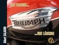 Albert Saladini - Triumph - Une passion... une légende.