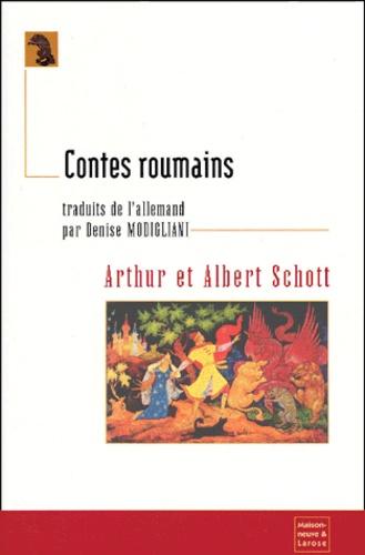 Albert Schott et Arthur Schott - .
