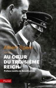 Accentsonline.fr Au coeur du Troisième Reich Image