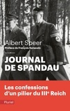 Albert Speer - Journal de Spandau.