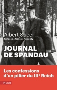 Goodtastepolice.fr Journal de Spandau Image