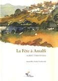 Albert t'Serstevens - La Fête à Amalfi.