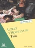 Albert t'Serstevens - .