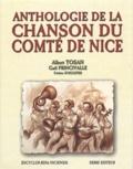 Albert Tosan - Anthologie de la chanson du Comté de Nice.