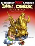 Albert Uderzo - Asterix: Asterix and Obelix's Birthday.