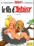 Albert Uderzo et René Goscinny - Astérix Tome 27 : Le fils d'Astérix.