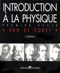 Albert Van de Vorst - .