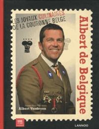 Albert de Belgique - Les joyaux culinaires de la couronne belge.pdf