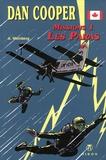 Albert Weinberg - Dan Cooper Missions Tome 1 : Les Paras.