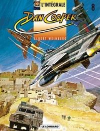 Lintégrale Dan Cooper Volume 8 : Azimut zéro. Le canon de lespace. Opérartion Kosmos 990. Programme F-18.pdf