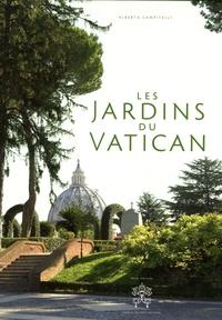 Alberta Campitelli - Les jardins du Vatican.