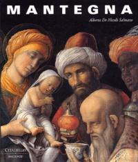 Alberta de Nicolo Salmazo - Andrea Mantegna.