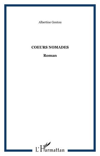 Albertine Gentou - Coeurs Nomades.
