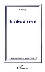 Albertine Gentou - Invités à vivre.