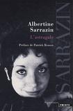 Albertine Sarrazin - L'astragale.