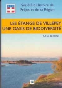 Albertini - Les étangs de Villepey, une oasis de la biodiversité.