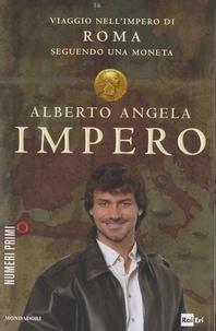 Alberto Angela - Impero.