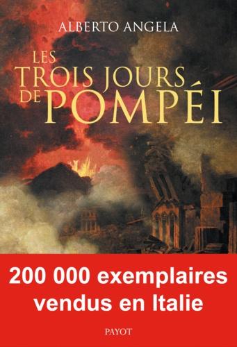 Les trois jours de Pompéi