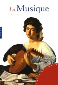 Alberto Ausoni - La musique.