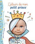 Alberto Bertolazzi - L'album de mon petit prince.