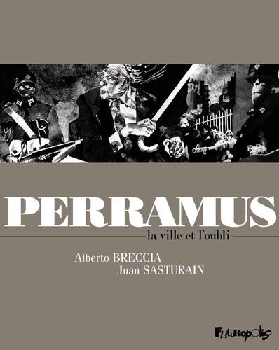 Perramus. La ville et l'oubli