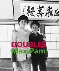 Alberto Ferreira et Antoine d' Agata - Max Pam, Doubles.