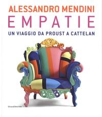 Histoiresdenlire.be Alessandro Mendini, empatie - Un viaggio da Proust a Cattelan Image
