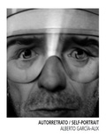 Alberto Garcia-Alix - Alberto Garcia-Alix - Autorretrato / Self-portrait.