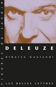 Alberto Gualandi - Deleuze.